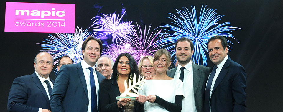 Mapic 2014 beaugrenelle re oit le prix sp cial du jury aux mapic awards - Liste magasin beaugrenelle ...