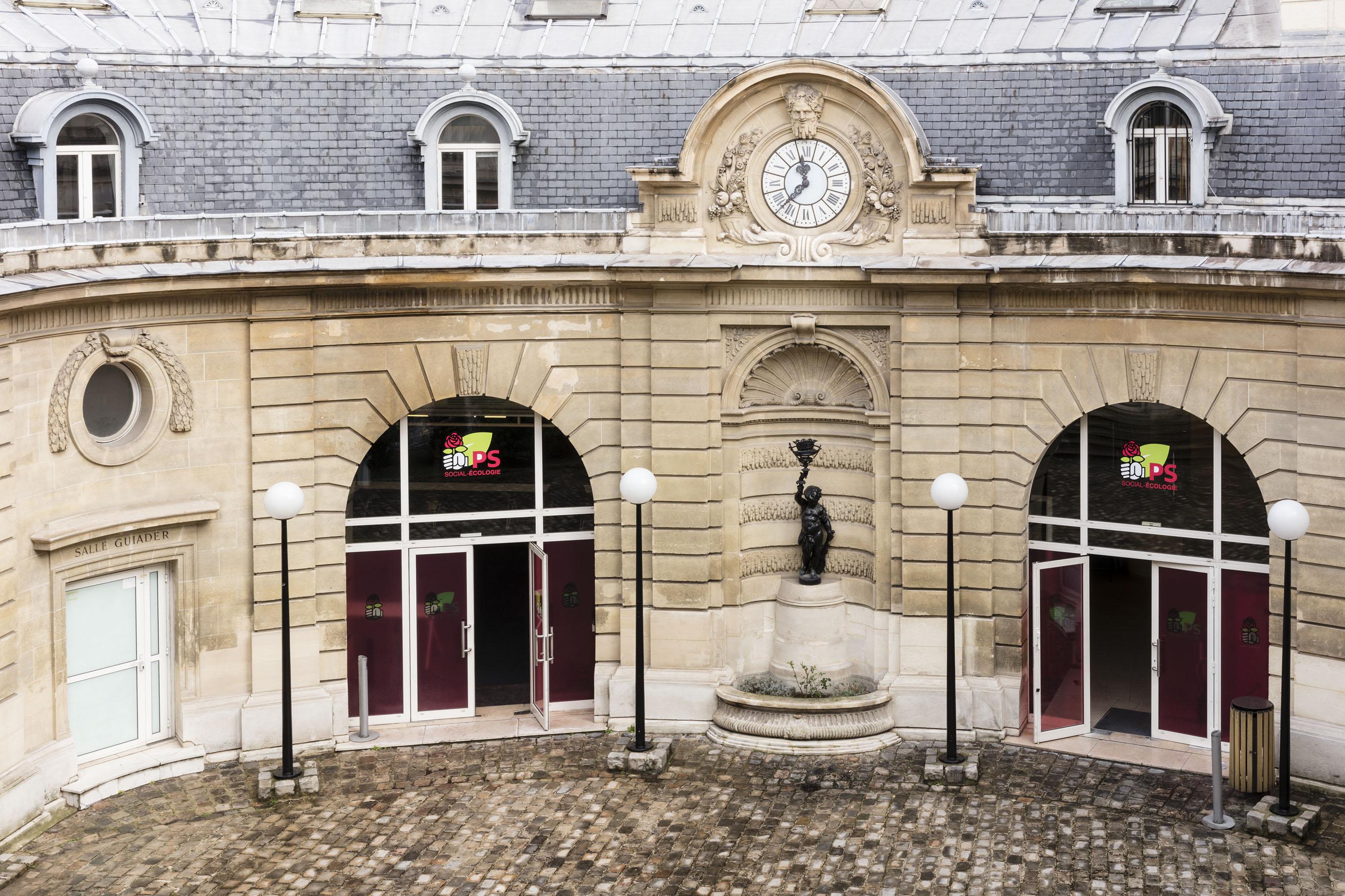 10 Rue de Solferino Cours Apsys G. Le Bras
