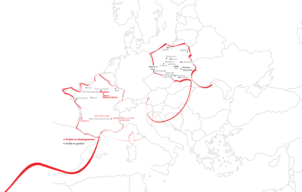 Map Apsys