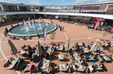 L'Heure Tranquille Tours centre commercial