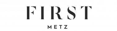 Logo Noir sur Blanc First Muse Metz