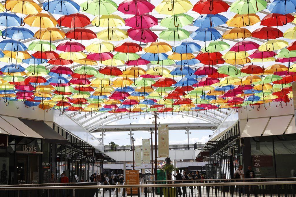 Umbrella Sky Project_ L'Heure Tranquille 2020 © 960x640 Tatum GUILLERMIC (1)